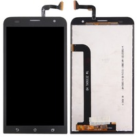 LCD Screen and Digitizer Full Assembly for Asus ZenFone 2 Laser / ZE550KL