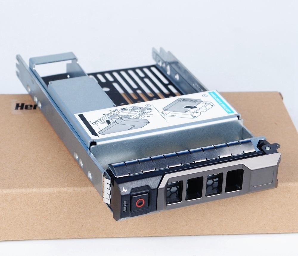 For Dell SAS HYBRID R710 R720 R510 T610 3.5