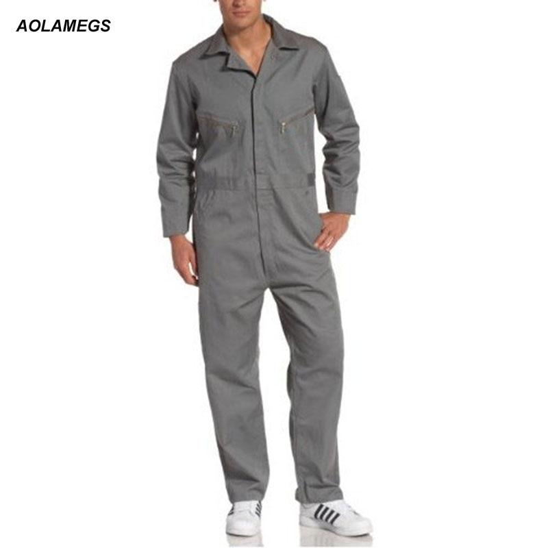 Men Hip Hop Dancing Coverall Jumpsuit Dancer Hiphop Pants Summer Fashion Long-Sleeved One Piece Overalls Plus Size S-XXL