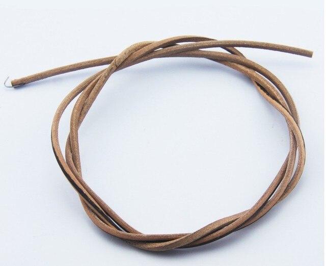 Кожаный ремень на швейную машину кожаные стильные мужские ремни