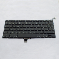 A1278 Keyboard Spanish Spain Keyboard For Macbook Pro 13 Replacement 2009 2010 2011 2012
