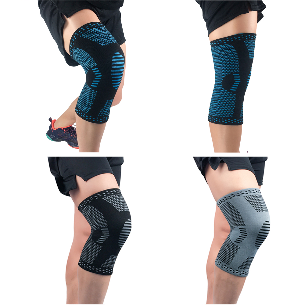Sports Knee Pads Support Pressure Protection Comfortable Sports Protectors SPSLF0071