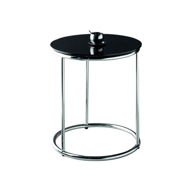 Special CM M077 Creative Ikea Minimalist Modern European Club Side Round  Stainless Steel Coffee Table