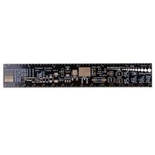 Для фанатов Arduino PCB линейка для упаковки печатных плат высокое качество PCB линейка для электронных инженеров для гиков производителей
