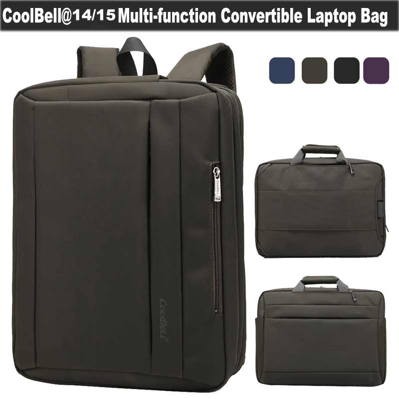 Coolbell 15.6'' Multi function Convertible Laptop Computer ...