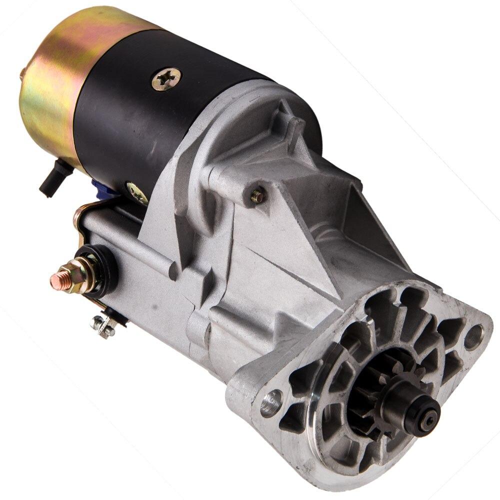 1PZ Engine Alternator to fit Toyota Landcruiser 3.5L Diesel PZJ70 PZJ73