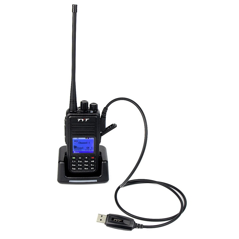 Cable/CD DMR 1000 Encryption 2