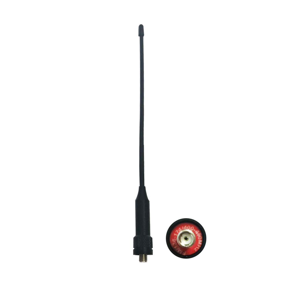 Original Puxing 777 Antenna 136-174/400-480 MHz For Puxing PX-777 PX777 PX-888 PX888 Two Way Radio