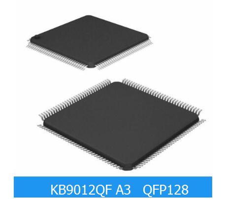 1PCS  KB9012QF A3 KB9012 TQFP-128 Management Computer Input And Output, The Start-up Circuit Of Input And Output
