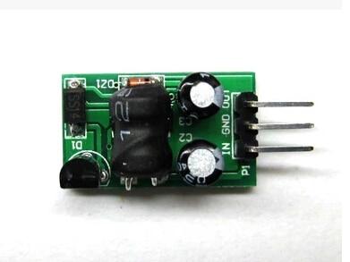 Free Shipping!!!  3pcs DC-DC Boost Module 1.5V Liter 12V Boost Power / Small