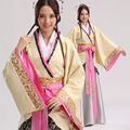 China ancient Princess Clothes Fairy Women's Clothing  Elegant costume hanfu costume female high quality stage clothes