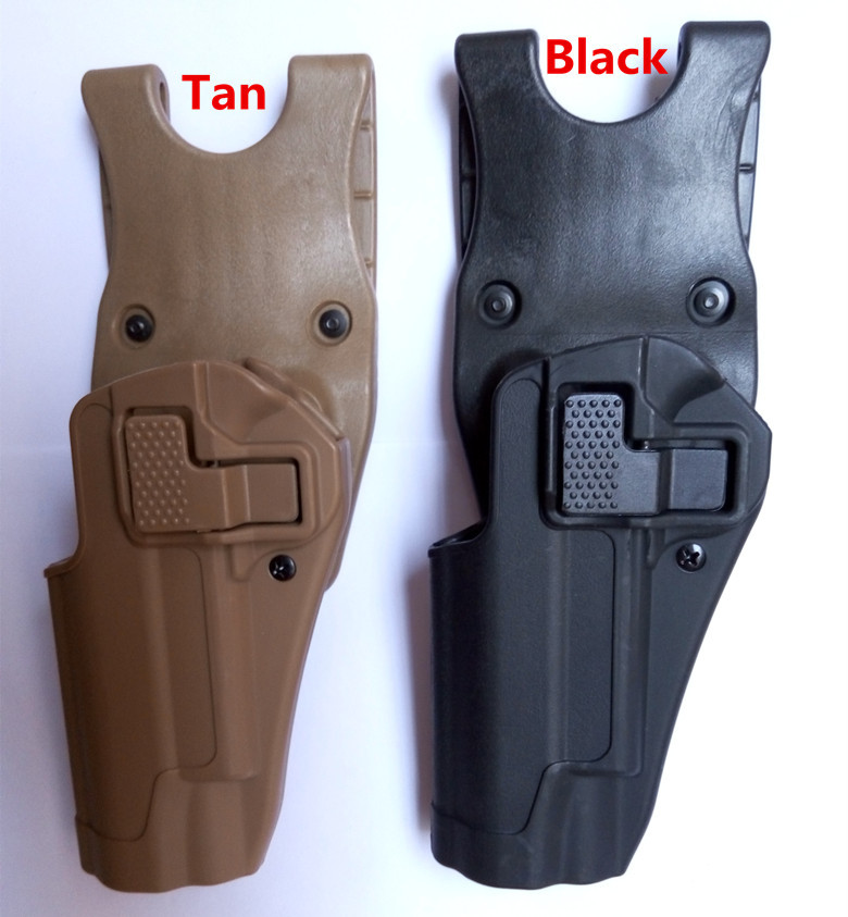 Serpa Military Army Tactical belt holster fits for 1911 left hand high quality
