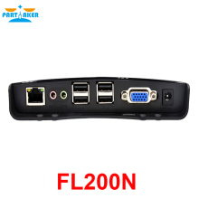 Thin Client FL200N Remote Desktop RDP 8 1 Remote FX Terminal Rendering VDClass ARM A53 Quad