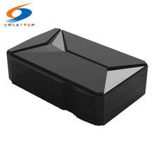 Сильный магнит GPS трекер для автомобиля IP67 Водонепроницаемый устройства слежения GSM локатор отслеживания Системы Бесплатная на платформе