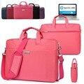 Водонепроницаемый Дамы Ноутбук Сумка Carry Case Портфель Сумка для HP 13.3 ''Призрак x360 X2 13 дюймов Ultrabook