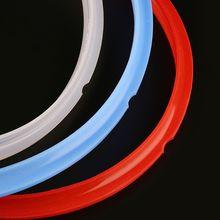 Силиконовое уплотнительное кольцо 6/8 Quart для кастрюля для быстрого приготовления электрической скороварки