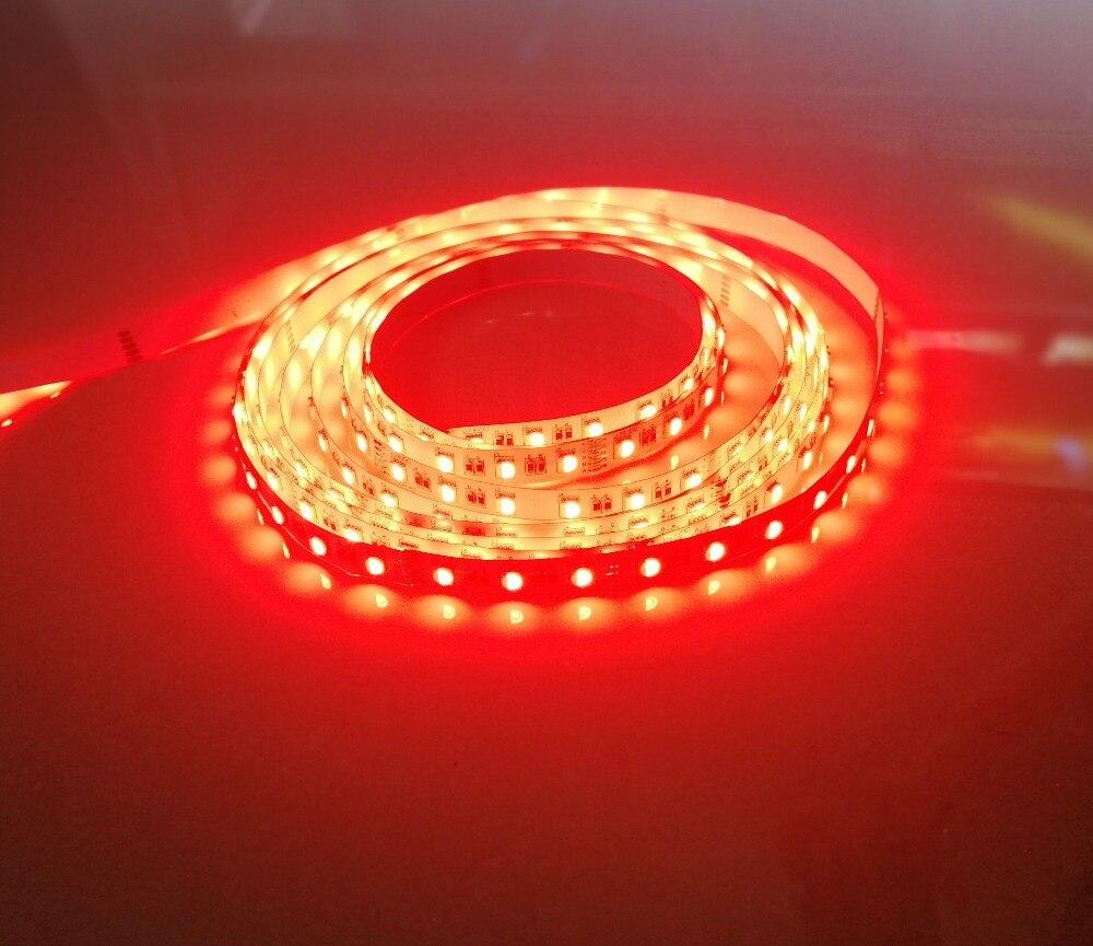 Led Striplight 60led m, 120 leds ac