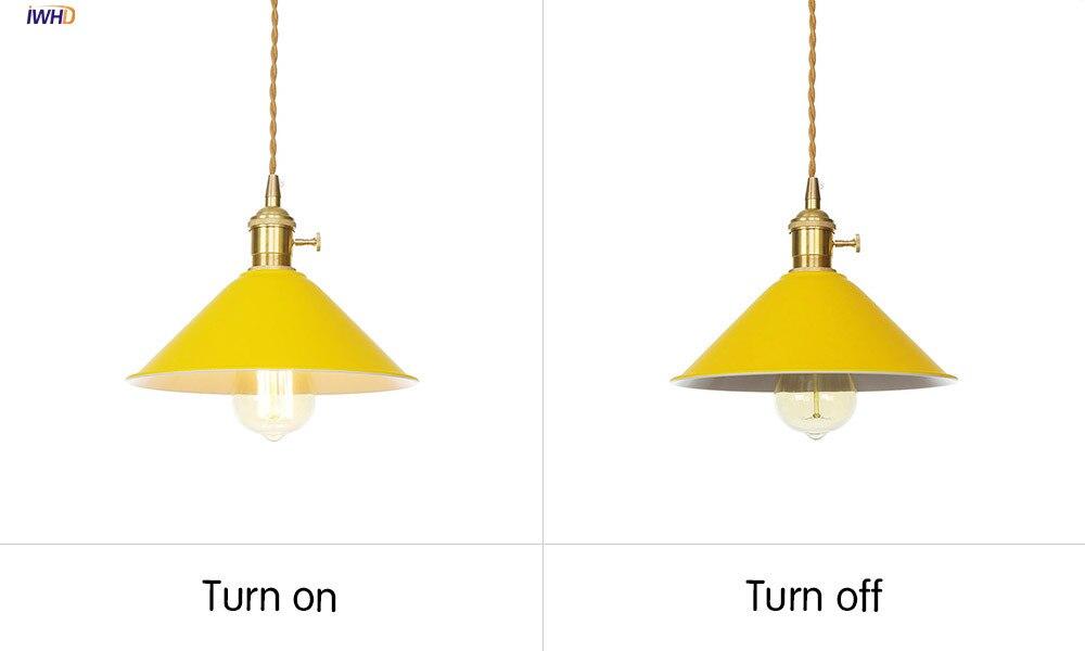 D0105 亚黄  开关灯对比图英文版