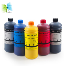 Winnerjet WaterProof Pigment ink for Epson 7700 9700 7710 9710 printer advertising photography printing