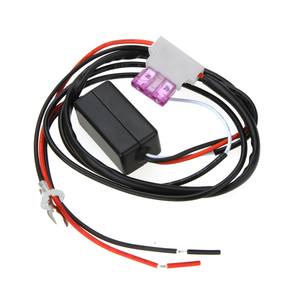 Universal 12V Car LED DRL Controller Daytime Running Light Lamp On/Off Switch Controller for Auto Car Accessories universal pu leather car seat covers for toyota corolla camry rav4 auris prius yalis avensis suv auto accessories car sticks