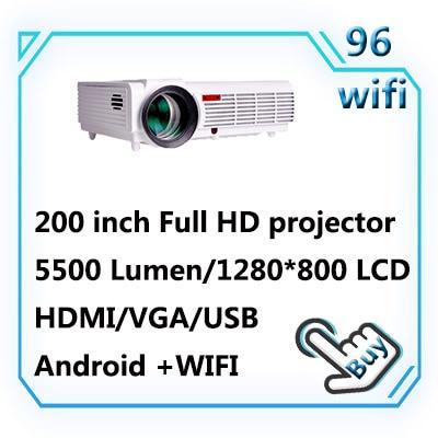 LED96 WIFI