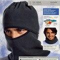 Hombres de invierno exterior cara fría protección máscara tocados tiempo cap sombrero warmer CS bufanda