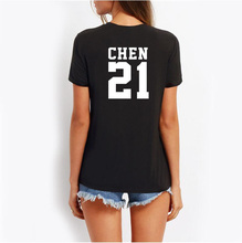 EXO Women T-Shirts (22 Models)