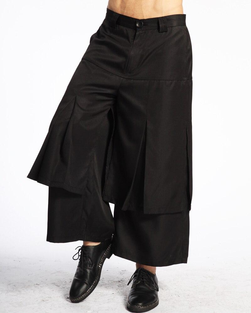 брюки 3Wphtato Dollar широкие