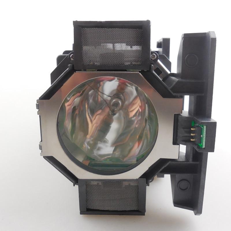 Original Proejctor Lamp With Housing ELPLP72 / V13H010L72  For EPSON EB-Z8355W/EB-Z8450WU/EB-Z8455WU/PowerLite Pro Z8150NL торт printio женщина в саду винсент ван гог