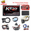 2017 Newest Best quality KESS V5.017 kess v2 5.017 Master obd ii OBD2 Manager ecu programming tools support online Hot sale