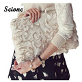 2017 Women Evening Clutch Bag Flower Embroidery Day Clutches Woman Fashion Evening Clutch Purse Rose Handbag White/Black w457
