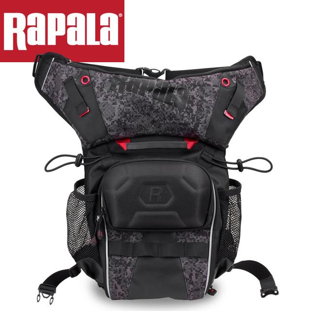 Rapala URBAN Series Hip Pack RUHP 36*36*15cm 9L