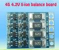 4S 4.2v li-ion balancer board