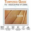 For Asus ZenPad 10 Z300 Z300C Z300CG Z300CL 10.1inch Premium Explosion-Proof Tempered Glass Screen Protector