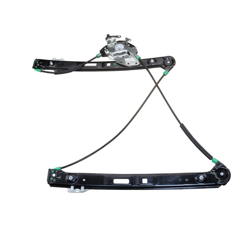 AUTOPA Rear Left Right Driver /& Passenger Side Power Window Regulator for BMW E46 323i 325i 325xi 328i 330i 330xi