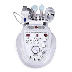 5-в-1 ультразвуковой массажер для лица
