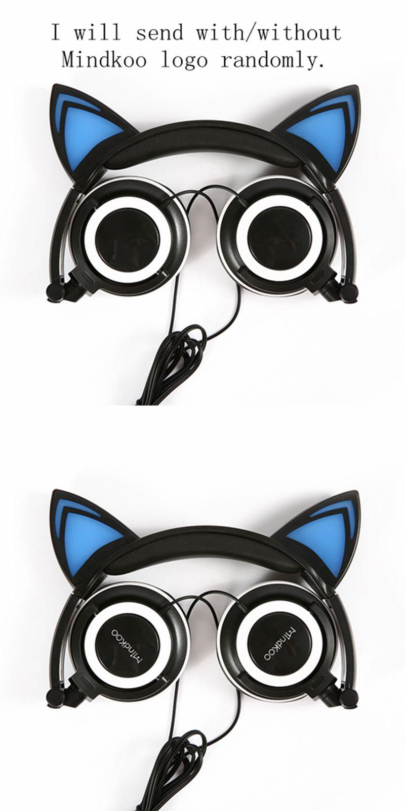 HTB1jYk0PVXXXXctXFXXq6xXFXXXX - Mindkoo Stylish Cat Ear Headphones with LED light