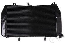 Replacement Radiator Cooling For SUZUKI GSX-R 600 750 2001-2003 GSXR 1000 00-02