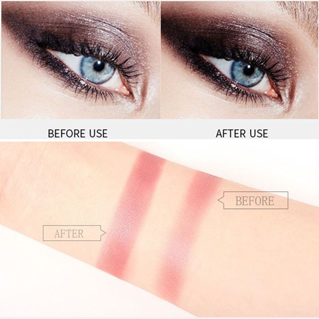 Pudaier Natural Primer Makeup Transparent Gel Face Eye Primer Smoothing Matte Corrector Waterproof Make Up Cosmetic Base 1