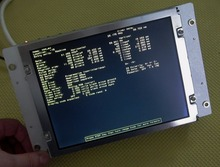 BM09DF compatible LCD display 9 inch for M500 M520 CNC system CRT monitor, HAVE IN STOCK