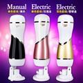MizzZee Male electric masturbator cup,Hands Free 12 speed USB charging 165 degree rotatio Vibrating Masturbator,Sex toys for men