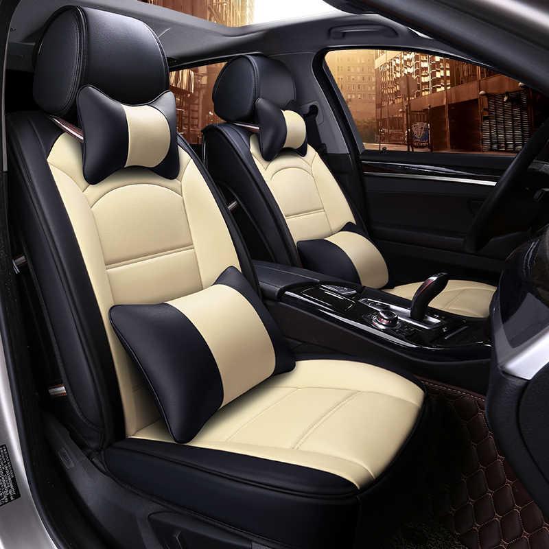 Автомобильные сиденья набор для Mazda 3 6 CX 5 peugeot 407 508 Kia Rio Sportage Ceed Cerato 2017 Mercedes w204 w211 w203