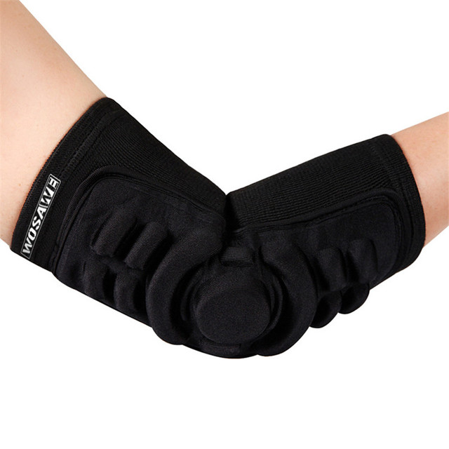 1pc Skating Protection Gears Motorcycle Elbow Pad Cycling
