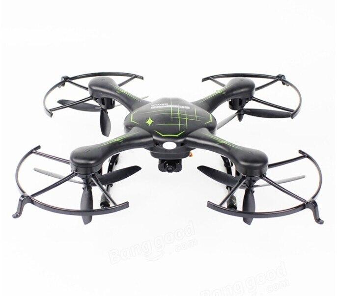 ФОТО FQ777 955C Drone 2.0MP Camera 2.4G 4CH 6axle  Headless Mode One Key Return RC Quadcopter RTF F16207 08