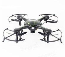FQ777 955C Drone 2.0MP Camera 2.4G 4CH 6axle  Headless Mode One Key Return RC Quadcopter RTF F16207/08