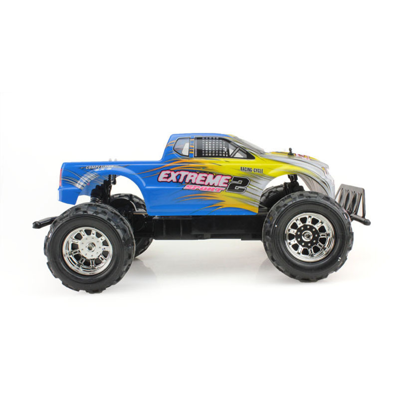 2015 New Rc Truck Surprise! 1/8 Cross Country Car 757