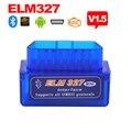 OBD2 ELM327 Bluetooth V2.1 Super ELM 327 Версия 2 1 OBD2/OBDII для Android Torque сканер кода автомобиля