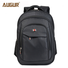 AUGUR Backpack Women Shoulder Bag font b Oxford b font Waterproof Backpack School Bags For Teenagers