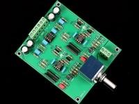 Assemble Full DC Class A Preamplifier Board ALPS potentiometer  Pre-Amp Board New