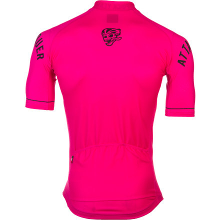 2015 attaquer CORE Jersey Short Sleeve cycling jersey for summer bib shorts  with 3D pad bicycle clothes-in Cycling Jerseys from Sports   Entertainment  on ... 75ada6f65